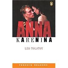 Anna Karenina (Penguin Readers: Level 6)
