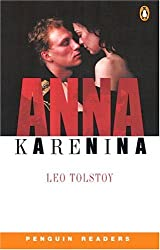 Anna Karenina (Penguin Readers: Level 6)