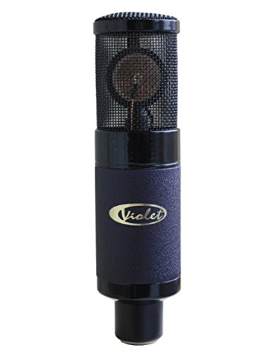 Violet Design Atomic Kondensator Mikrofon