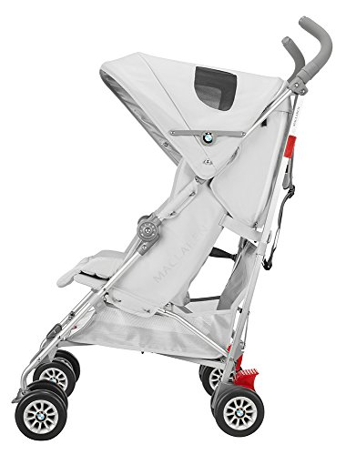 Comprar maclaren bmw buggy silla de paseo color for Carritos de bebe maclaren