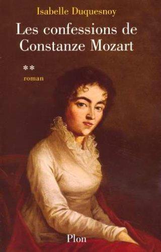 CONFESS CONSTANZE MOZART T02