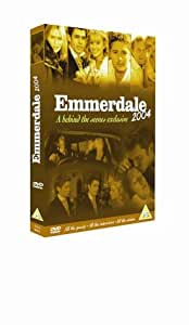 Emmerdale: Annual [DVD]