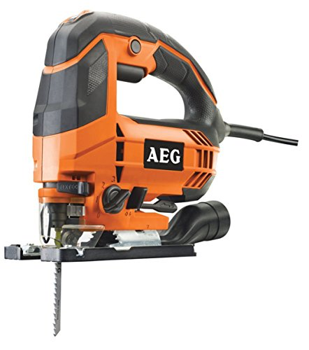 AEG STEP100X - Sierra calar 700 W Fixtec