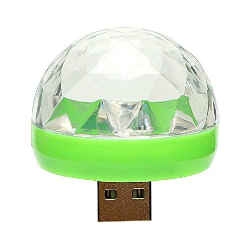 ITimo Lámpara LED de ambiente para coche