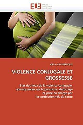 Violence conjugale et grossesse