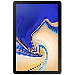 Samsung T835 Galaxy Tab S4 Wi-FI Tablette PC 4 Go RAM LTE Gris