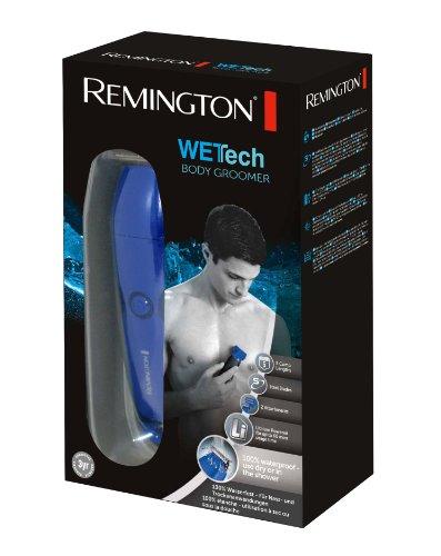 Afeitadora Remington BHT6250