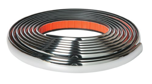 13992 Race Sport Chrom-Zierleiste 5 m x 21 mm
