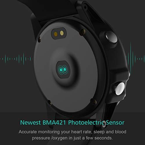 Zoom IMG-2 holyhigh bluetooth smart watch