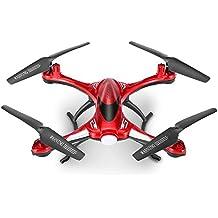 GoolRC T6 Drone Impermeable 2.4G 4CH Gyro de 6-Ejes con Funciones de Modo sin Cabeza Retorno Una-tecla RC Quadcopter RTF