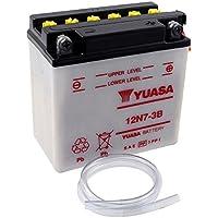 S/äurepack inkl.7.50 EUR Batteriepfand Batterie FULBAT YB5L-B DRY inkl