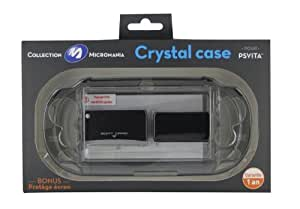 Crystal Case PS Vita Micromania Collection