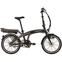KS Cycling Adore Zero Vélo électrique Pedelec Pliant 51 cm, Mixte, Fahrrad Pedelec E-Bike Faltrad 20 Zoll Adore Zero