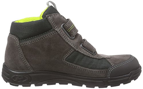 Ricosta Ben Jungen Hohe Sneakers Grau (meteor/antra 460)