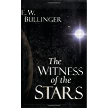 The Witness of the Stars
