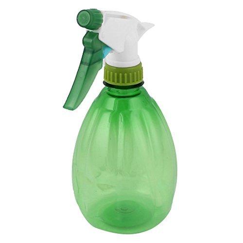 Handlöschpistole Kopf-Wasser-Sprayer Mist Spray-Flasche 500ml Grün