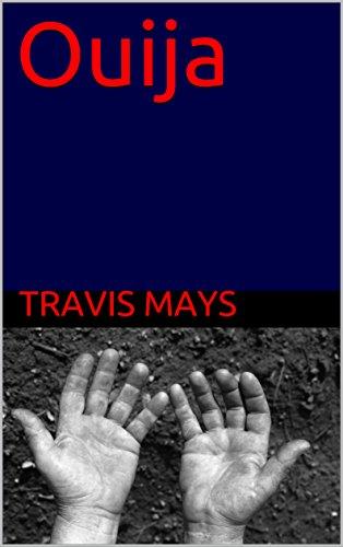 Ouija (Free Amesgaiztoak Book 5) (Basque Edition) por Travis Mays