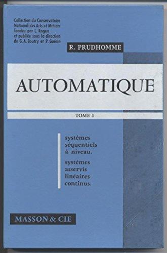Automatique par R.