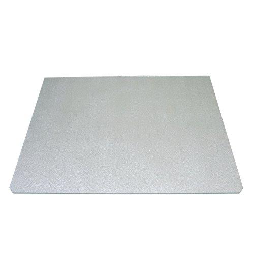 Glasplatte(KG)f Gemüsefach VG, passend zu Geräten von:Ariston Indesit ... orig. C00076928