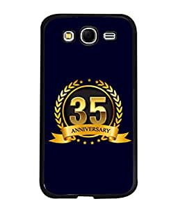PrintVisa Designer Back Case Cover for Samsung Galaxy Grand Neo I9060 :: Samsung Galaxy Grand Lite (Life Love Occasions Aniversary Vision Celebrations)