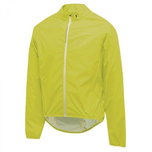 Dare 2B Herren Cycling Sport Jacke Affusion Fluro Gelb