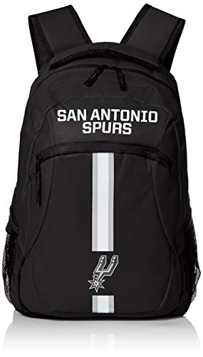 FOCO San Antonio Spurs Action Rucksack - San Antonio Spurs-bean-bag