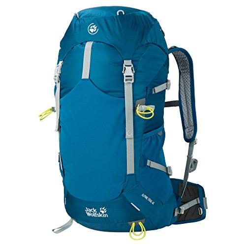 Jack Wolfskin ALPINE TRAIL 40 moroccan blue