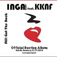 Official Bootleg Album - Fabrik, Hamburg 21.11.2014 (Live) [feat. KK'NF]