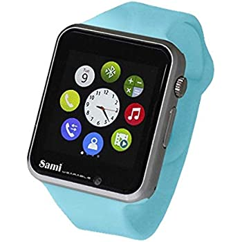 Reloj smartwatch Sami Wearable Glaze WS-2308CP: Amazon.es: Electrónica