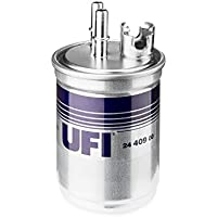 Ufi Filters 24.409.00 Filtro Diesel