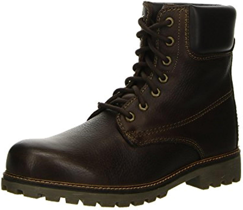 Maxximo Herren BootsMaxximo Herren Boots Braun Dunkel Billig und erschwinglich Im Verkauf