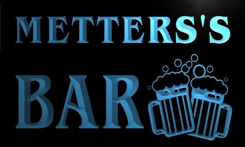 w068898-b-metters-name-home-bar-pub-beer-mugs-cheers-neon-light-sign