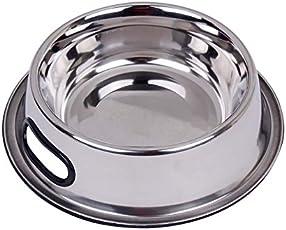 Pets Empire Dog Bowl Anti Ant Pet Bowls Large(1 Piece)
