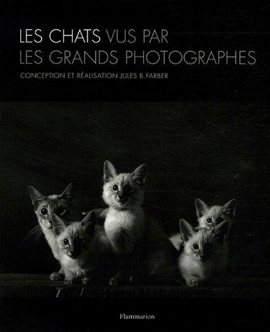 Les chats vu par les grands photographes