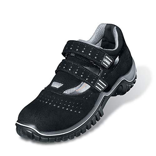 Uvex motion style sandali da lavoro - scarpe antinfortunistiche s1p - l11-42