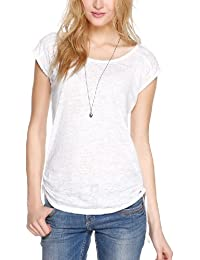 QS by s.Oliver - 41.404.32.5807 - T-Shirt Femme