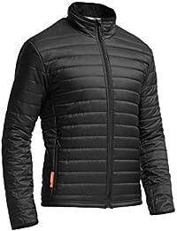 Icebreaker Stratus - Sweat-shirt Homme - noir Modèle L 2016 sweatshirt