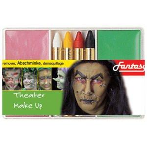 Schmink-Set Theater Make-Up