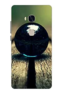 Accedere Printed Back Cover Case for Huawei Honor 5X