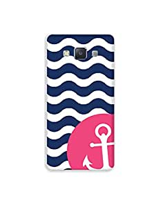 Samsung Galaxy A8 nkt03 (293) Mobile Case by Leader