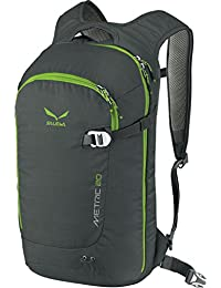 Salewa Metric 20 Bp - Mochila, color gris, talla única