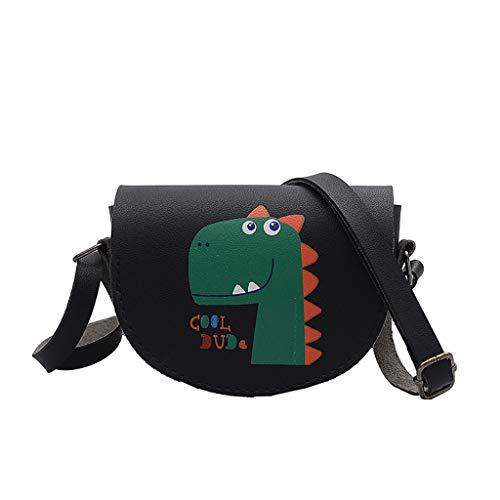 ♥ Loveso♥ Tasche für Mädchen Umhängetasche -Tasche Umhängetasche verstellbar für Mädchen in Cartoon Drucken Handtasche Schultertasche Multifunktionale Umhängetaschen