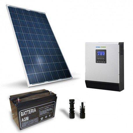 kit-solar-hutte-pro-260-w-12-v-photovoltaikanlage-alone-insel