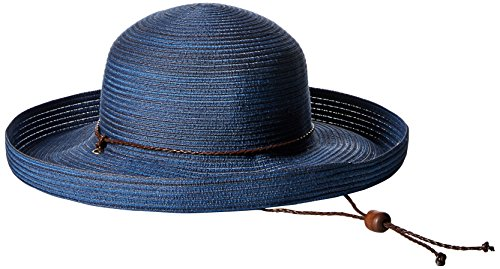 san-diego-hat-company-womens-mixed-braid-kettle-brim-sun-hat-navy-one-size