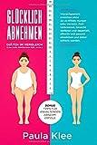 Glücklich abnehmen! Diäten im Vergleich. Wunschgewicht erreichen ohne Jo-Jo-Effekt, Hunger oder...