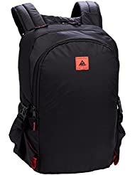 K2 X-Training - Mochila (48 x 36 x 6 cm, 23 L), color rojo y negro