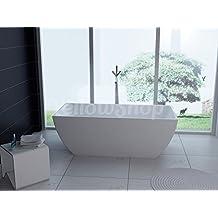 Vasche Da Bagno Piccole In Vetroresina.Vasca Da Bagno In Vetroresina Amazon It