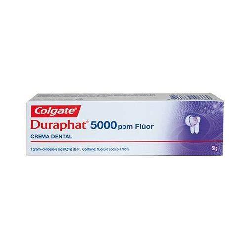 Faes Farma Duraphat 5000 Pasta Dentifrica 51 gr 50