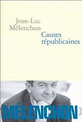 Causes républicaines