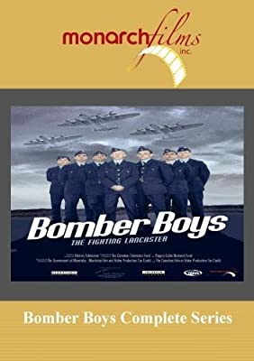 Bomber Boys Complete Series (2 DVD Set) by Daniel Crowe